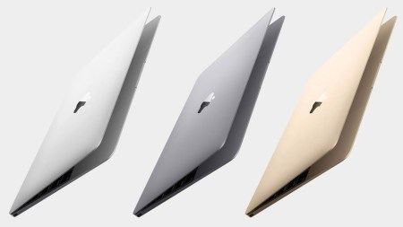 Esta es la nueva MacBook que ahora puedes comprar en color dorado