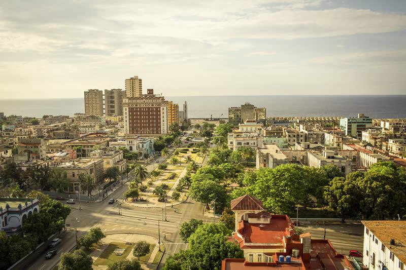 Airbnb inicia operaciones en Cuba - Airbnb-Cuba