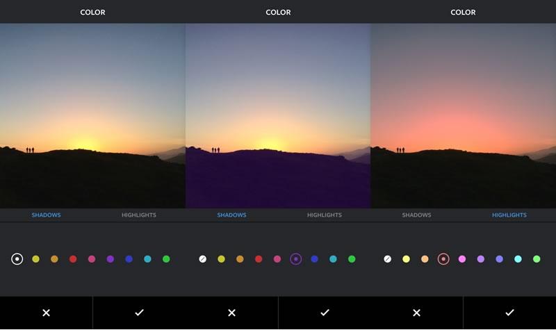 Instagram ya permite ajustar colores a tus fotos en la app - Ajustar-color-Instagram