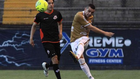 Alebrijes vs Dorados, Cuartos de final Ascenso MX