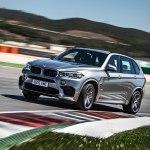 Los nuevos BMW X5 M y BMW X6 M llegan a México - BMW-X5-M-y-BMW-X6-en-Mexico1