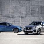 Los nuevos BMW X5 M y BMW X6 M llegan a México - BMW-X5-M-y-BMW-X6-llegan-a-Mexico1