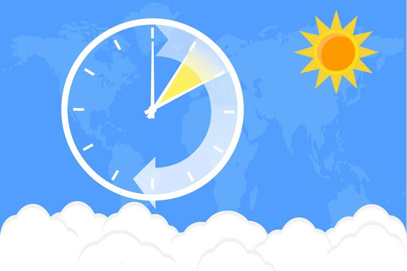 El horario de verano y su actualización automática en tus gadgets - Cambio-de-Horario-de-Verano-2015-Beneficios