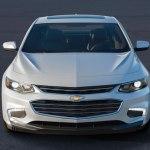 Chevrolet Malibu 2016 y toda la tecnología que integra - Chevrolet-Malibu-2016-3