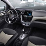 Chevrolet Spark 2016, completamente rediseñado - Chevrolet-Spark-2016-