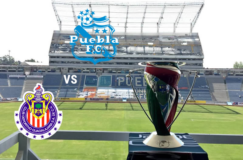 Chivas vs Puebla, Final de la Copa MX C2015 - Chivas-vs-Puebla-Final-Copa-MX-Clausura-2015