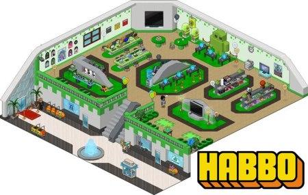 Habbo para Android ya disponible para descargar