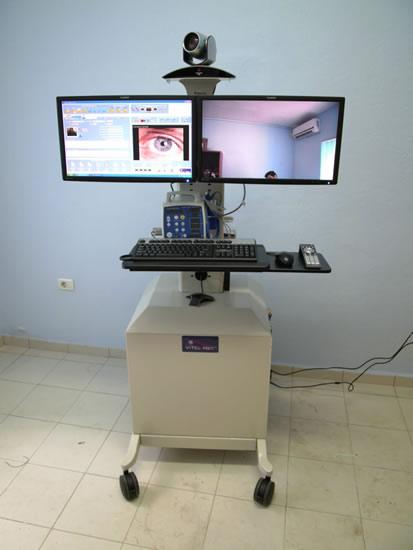 Telemedicina brinda tratamientos médicos a más de 17 mil localidades - Equipo-de-Telemedicina