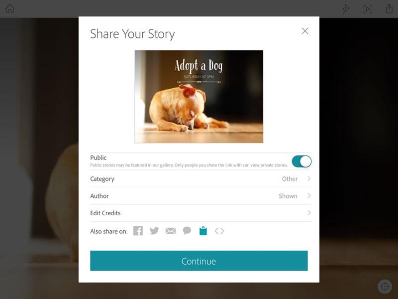 Slate, la app de adobe para crear presentaciones en el iPad - Hacer-presentaciones-HTML5-con-Slated-para-iPad