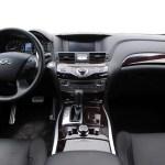 Infiniti Q70 con nuevo diseño y tecnologías avanzadas es presentado - Infiniti-Q70-2015-Interior