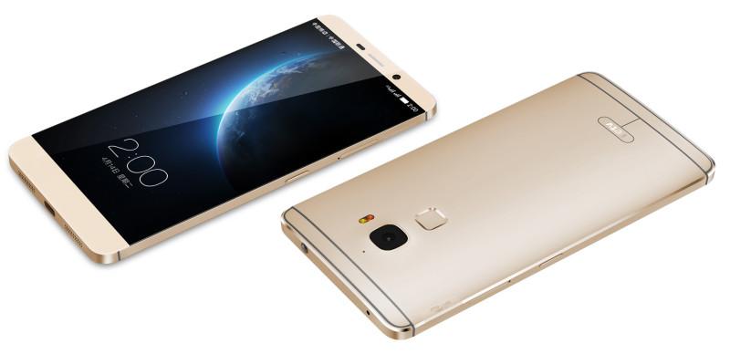LeTV presenta los primeros smartphones con puerto USB Type-C - LeTV-One-Max-800x388