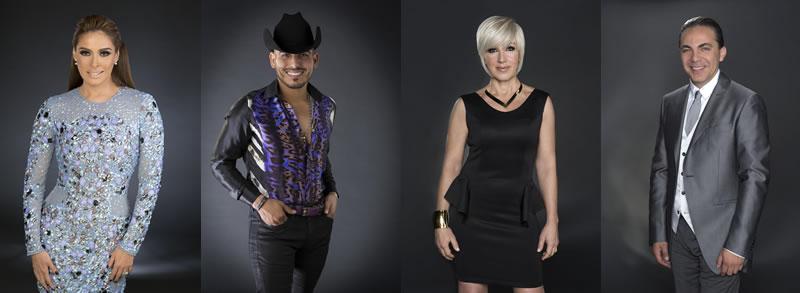 Me pongo de pie de Televisa se podrá ver por internet - Me-pongo-de-pie-Televisa