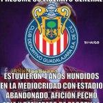 Resumen de la Jornada 13 del Clausura 2015 ¡Chivas es superlíder! - Memes-de-la-Jornada-13-Liga-MX-3