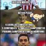 Resumen de la Jornada 13 del Clausura 2015 ¡Chivas es superlíder! - Memes-de-la-Jornada-13-Liga-MX-4