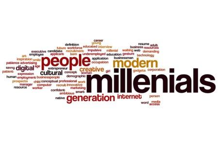 Millennials definen el futuro de los medios de comunicación