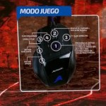 Kit Gamer: Teclado + Mouse de Acteck - Modo-de-juego-de-mouse-Acteck-e1430436139681