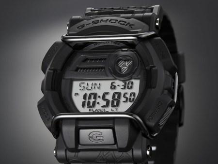 G-Shock y HUF crean un reloj para amantes del skate