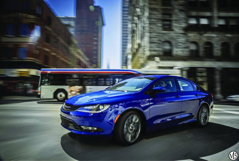 La tecnología en autos, una importante ayuda al conducir - Tecnologia-y-seguridad-en-autos