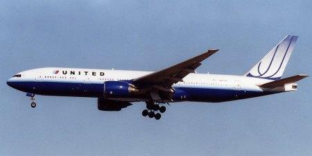 United Airlines vetó a pasajero de volar después de un Tweet