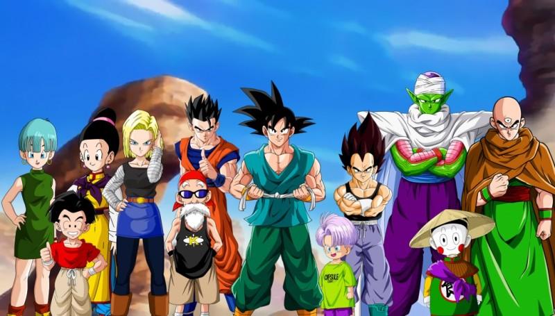 Regresa Gokú después de 18 años con Dragon Ball: Super, la nueva serie animada - dragon-ball-super-800x455