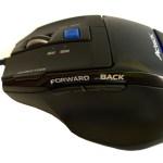 Kit Gamer: Teclado + Mouse de Acteck - mouse-1-2