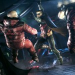 Nuevo tráiler de Arkham Knight muestra modo cooperativo con Robin y Nightwing - robin-arkham-knight