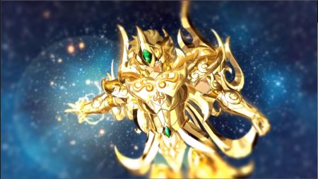 Saint Seiya Soldier's Soul confirmado para PS3, PS4 y Steam