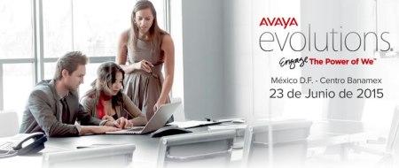 Presentan el Avaya Evolutions Engage 2015