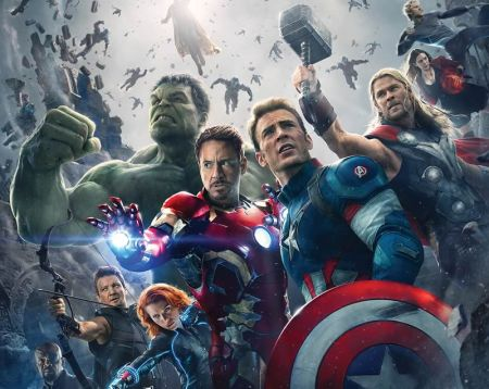 "Divertido trailer honesto de la película ""Avengers Age of Ultron"""