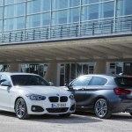 Los nuevos BMW Serie 1 llegan a México - BMW-Serie-1-1247