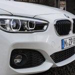 Los nuevos BMW Serie 1 llegan a México - BMW-Serie-1-1266