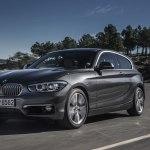 Los nuevos BMW Serie 1 llegan a México - BMW-Serie-1-1292