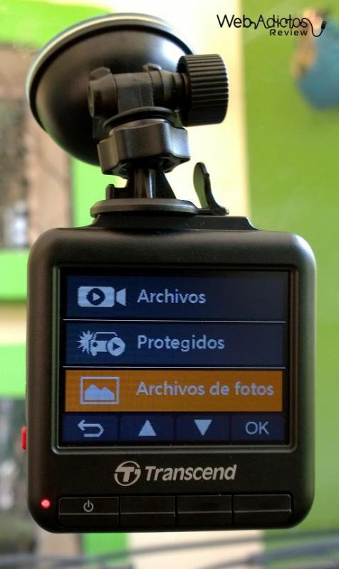 DrivePro 100, una cámara para autos a precio accesible de Transcend - Car-Video-Recorder-DrivePro-100-Transcend-archivo-de-fotos-476x800