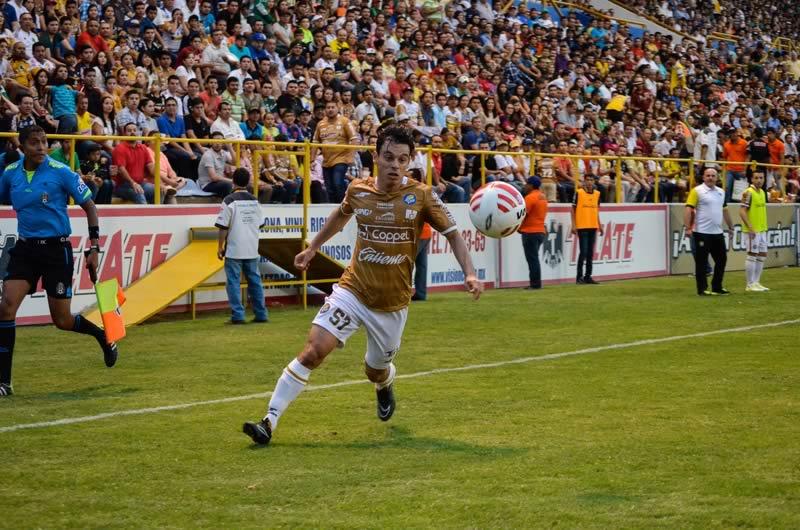 Dorados vs San Luis, Final Ascenso MX Clausura 2015 - Dorados-vs-San-Luis-Final-Ascenso-MX-Clausura-2015