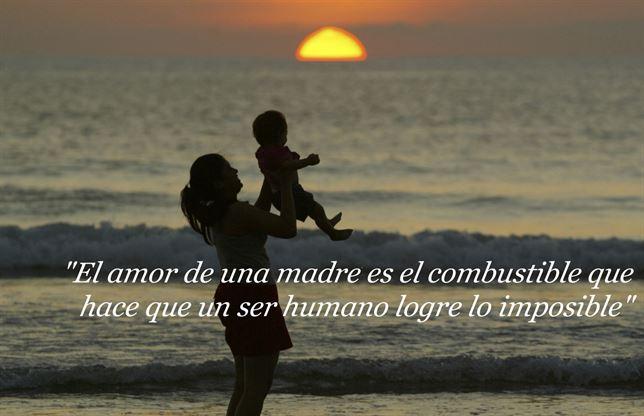 Frases del día de la madre para inspirarte este 10 de Mayo ¡Imperdibles! - Imagenes-con-Frases-del-dia-de-la-madre-5