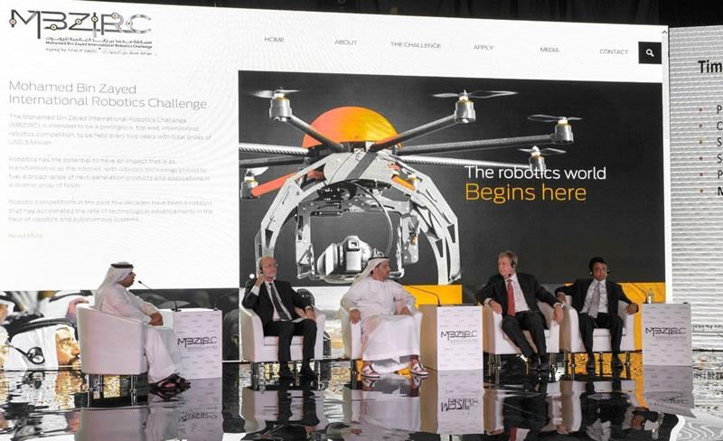 Aún puedes participar en el International Robotics Challenge y ganar 5 millones de dólares - International-Robotics-Challenge