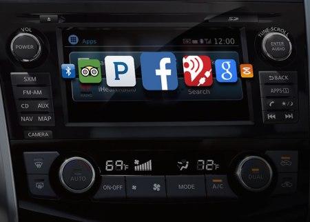 Tecnología, diseño y conectividad, la apuesta de Nissan al mercado de Millenials