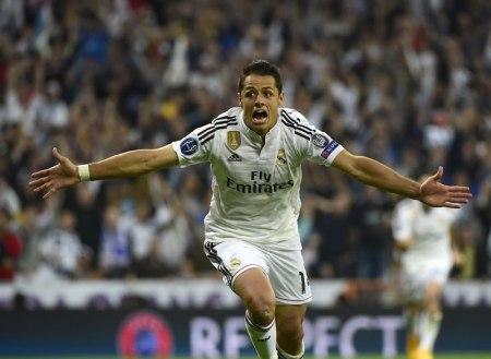 Real Madrid vs Getafe, Última jornada de la Liga