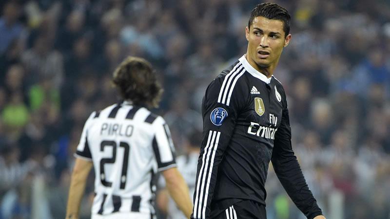 Real Madrid vs Juventus, Semifinal de Champions (Vuelta) - Real-Madrid-vs-Juventus-Champions-2015