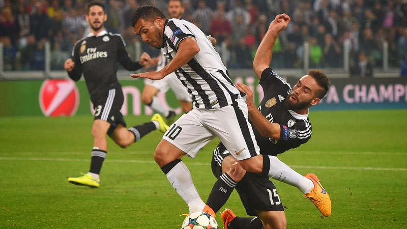 Real Madrid vs Juventus ¿A qué hora juegan y en qué canal lo pasan? - Real-Madrid-vs-Juventus-Horario-y-Canal-de-Television