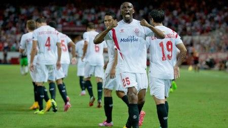 Sevilla vs Fiorentina, Semifinal de Europa League