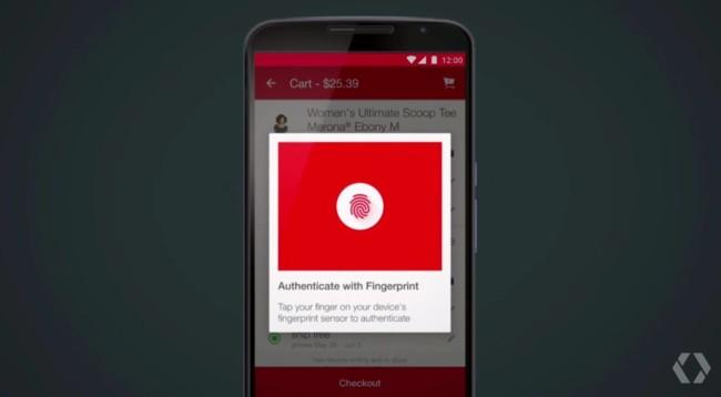 ¿Cuales son las novedades en Android M? - android-m-huellas