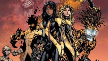 X-Men: Los Nuevos Mutantes se confirma y ya tiene director