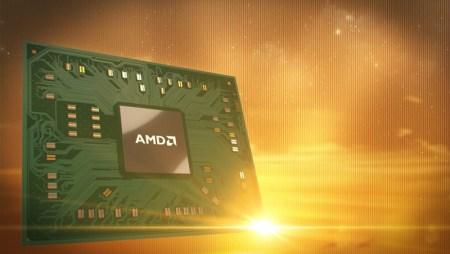 """AMD presentó """"Carrizo"""", su sexta generación de procesadores Serie A"""
