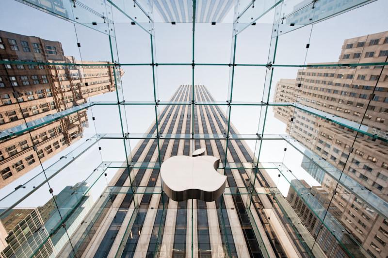 Apple condenado en Taiwán por prácticas contra la libre competencia - Apple-New-York-800x532