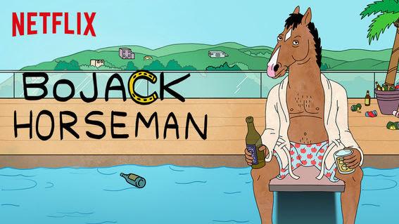 Estrenos en Netflix para julio 2015 ¡No te los pierdas! - Bojack-Horseman-Estrenos-Netflix