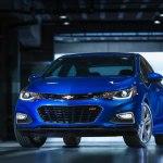Presentan el nuevo Chevrolet Cruze 2016 ¡Totalmente renovado! - Chevrolet-Cruze-2016-13