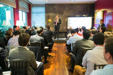 500 Startups termina quinto programa de aceleración