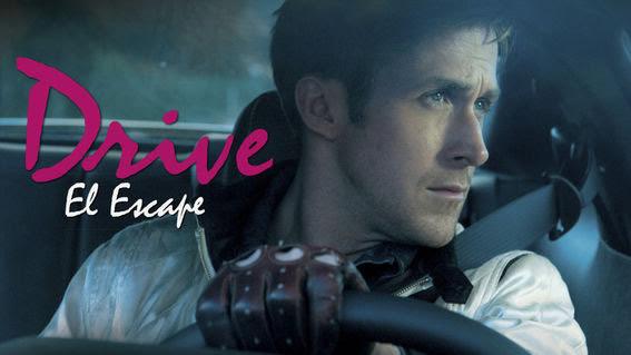 Estrenos en Netflix para julio 2015 ¡No te los pierdas! - Drive-El-Escape-Estrenos-Netflix