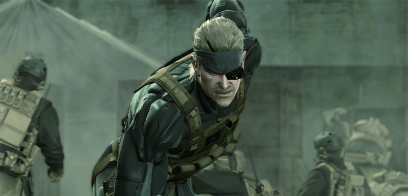 Top 5 Mejores juegos de Metal Gear - Metal-Gear-Solid-4-Guns-of-the-Patriots-1-800x384